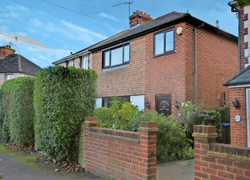 Thumbnail 3 bed semi-detached house for sale in Gloster Road, Woking