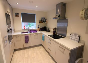 Thumbnail 1 bed flat for sale in Windward Avenue, Fleetwood
