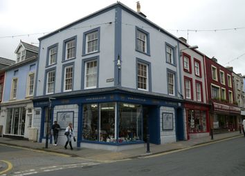 Thumbnail Retail premises to let in Pier Street, Aberystwyth
