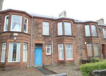 Thumbnail 1 bed flat for sale in Fairyhill Road, Kilmarnock, East Ayrshire
