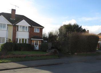 Thumbnail 3 bedroom semi-detached house for sale in Barnett Lane, Kingswinford