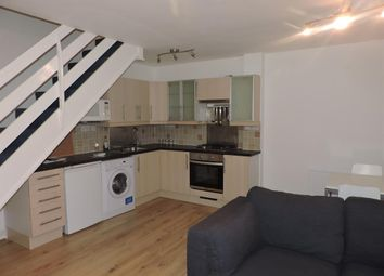Thumbnail 1 bed terraced house to rent in Herald Walk, Dartford