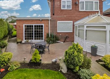 Thumbnail 3 bed detached house for sale in Dale Hill Road, Maltby, Rotherham
