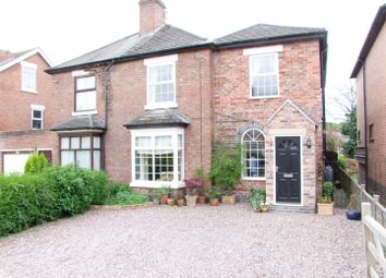 Thumbnail 3 bed property for sale in Shobnall Road, Burton-On-Trent
