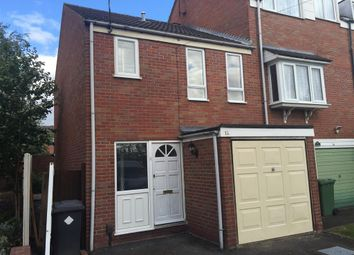 Thumbnail 3 bed property to rent in Sycamore Close, Kidderminster
