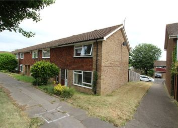 Thumbnail 2 bed end terrace house for sale in Ryarsh Crescent, Orpington
