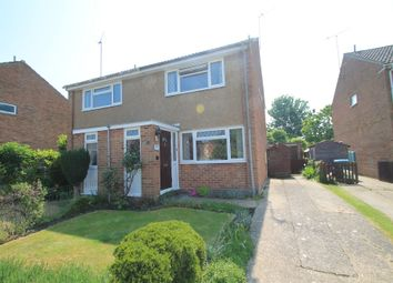 Thumbnail 2 bed end terrace house for sale in Overstrand, Aston Clinton, Aylesbury