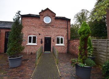 Thumbnail 1 bed cottage to rent in Northcote Place, Newcastle-Under-Lyme