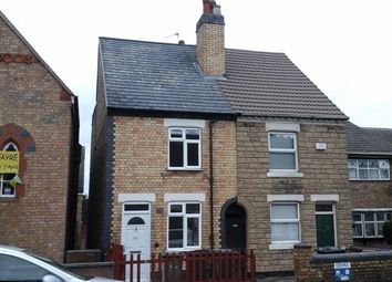 Thumbnail 2 bedroom semi-detached house for sale in The Poplars, Arbury Road, Nuneaton