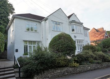 Thumbnail 1 bedroom flat for sale in 30 Surrey Road South, Bournemouth