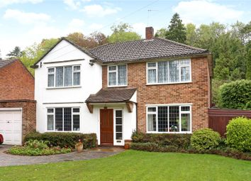 4 bed detached house for sale in Harestone Valley Road, Caterham, Surrey CR3