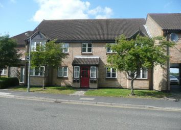 Thumbnail 2 bedroom flat to rent in 227 The Paddocks, Old Catton, Norwich, Norfolk