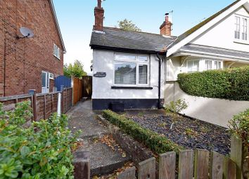 Thumbnail 2 bed terraced house for sale in Sandling Lane, Penenden Heath, Maidstone