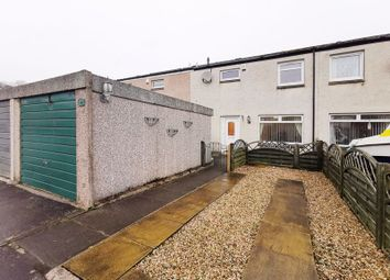 Thumbnail 3 bedroom terraced house for sale in Ambrose Rise, Dedridge, Livingston