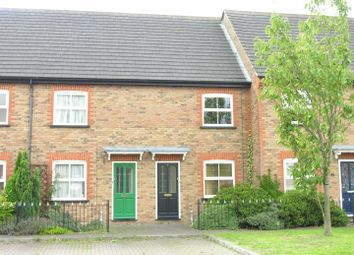 2 bed terraced house to rent in Lords Terrace, High Street, Eaton Bray LU6
