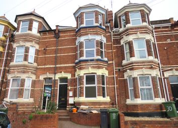 Thumbnail 1 bedroom property to rent in Polsloe Road, Exeter