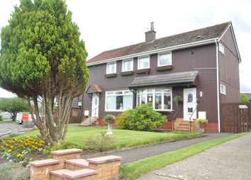 Thumbnail 2 bed semi-detached house for sale in Hope Street, Newmains