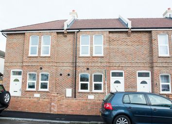 Thumbnail 3 bed terraced house for sale in Fairlight Road, Eastbourne