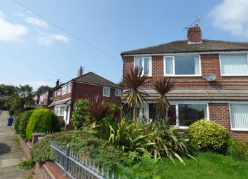 Thumbnail 3 bed property for sale in Kingsley Street, Bury