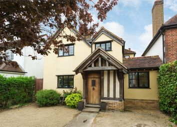 4 bed detached house for sale in Layters Avenue, Chalfont St Peter, Buckinghamshire SL9