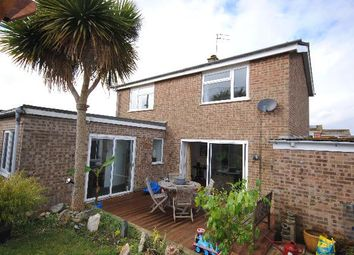 Thumbnail 3 bed link-detached house for sale in Westfield Road, Long Wittenham, Abingdon