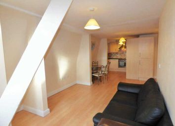 Thumbnail 1 bed flat to rent in Equity Chambers, Upper Piccadilly, Bradford