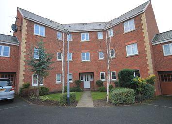 Thumbnail 2 Bed Flat To Rent In Durham Drive Buckshaw Village Chorley