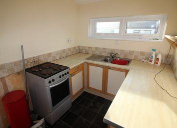 Thumbnail 2 bed flat to rent in Waveney Road, Peterlee