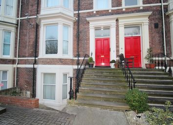 Thumbnail 1 bed flat to rent in Woodside, Ashbrooke, Sunderland