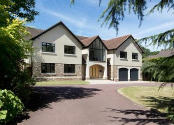 Thumbnail 5 bed detached house for sale in Forest Ridge, Keston Park