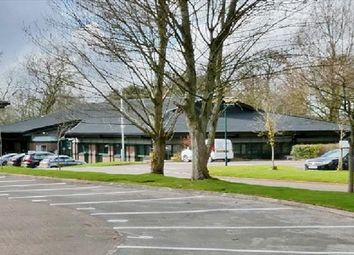 Thumbnail Office to let in Block C, Howard Court, Howard Court, Manor Park, Runcorn