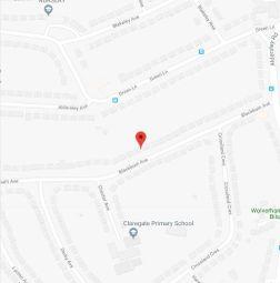 Thumbnail 3 bed semi-detached house for sale in Blackburn Avenue, Tettenhall, Wolverhampton