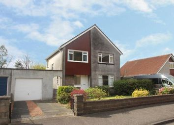 Thumbnail 3 bed detached house for sale in Lipney, Menstrie, Clackmannanshire