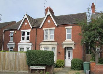 Thumbnail 6 bedroom semi-detached house for sale in Dogsthorpe Road, Peterborough