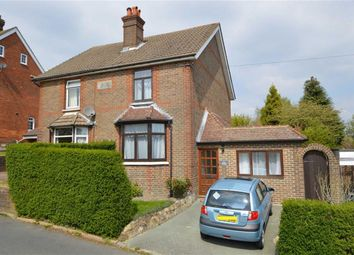 Thumbnail 3 bed property for sale in Poundfield Road, Crowborough