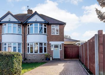 Thumbnail 3 bed semi-detached house for sale in Cambridge Drive, Potters Bar, Hertfordshire