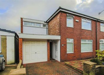 Thumbnail 4 bed semi-detached house for sale in Pendlebury Road, Swinton, Manchester
