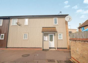 Thumbnail 3 bedroom terraced house to rent in Hinchcliffe, Orton Goldhay, Peterborough