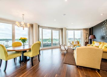 Thumbnail Flat for sale in Putney Wharf Tower, Brewhouse Lane, London