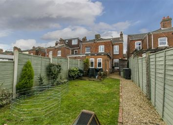 Thumbnail 2 bed maisonette for sale in St Marys Road, Bishopstoke, Eastleigh, Hampshire