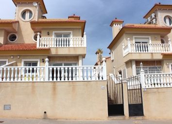 Thumbnail 1 bed semi-detached house for sale in Pinar De Campoverde, Costa Blanca, Valencia, Spain