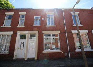 Thumbnail 3 bed terraced house for sale in Ladysmith Road, Ashton-On-Ribble, Preston