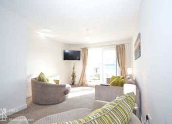 Thumbnail 2 bed flat to rent in No 1. London Road Tower Court, Newcastle-Under-Lyme