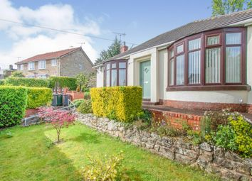 Thumbnail 2 bed detached bungalow for sale in Blyth Road, Maltby, Rotherham