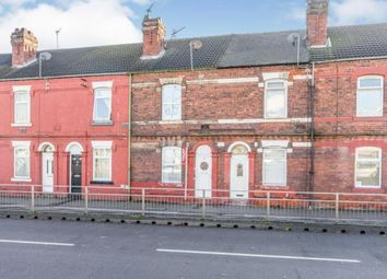 2 bed terraced house for sale in Dockin Hill Road, Doncaster, South Yorkshire DN1