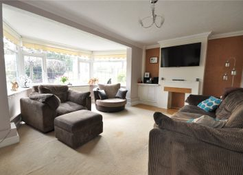 Thumbnail 4 bed semi-detached house for sale in Crawley, West Sussex