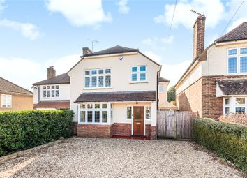 Thumbnail 4 bed detached house for sale in South Avenue, Farnham