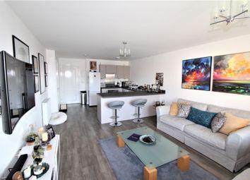 Empire Way, Borehamwood WD6. 2 bed flat