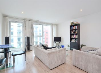 Thumbnail 2 bedroom flat for sale in Hudson Building, Greenwich
