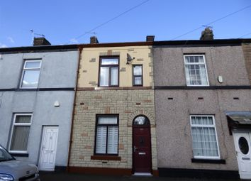 Thumbnail 2 bed terraced house for sale in Scholes Street, Bury